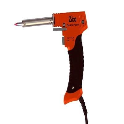 מלחם אקדח עם הספק כפול Zico 25-75w