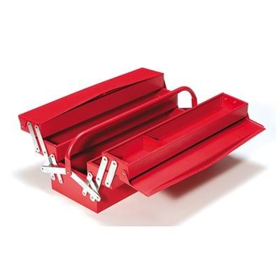 ארגז כלים מקצועי הרמוניקה Signet C-140