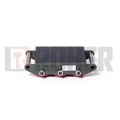 טנק לשינוע 12 טון 12 גלגלים ROHER PRO