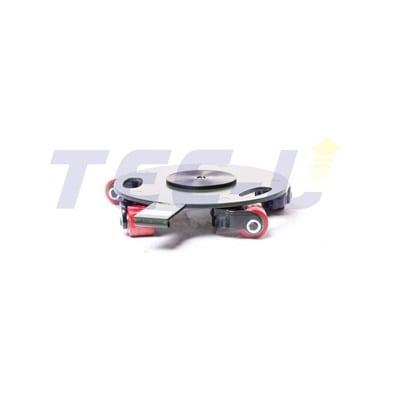 טנק 4 טון 5 גלגלים מסתובבים TEC-U