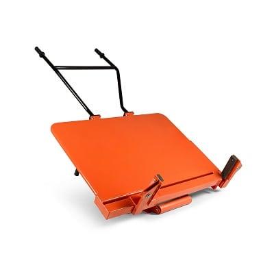 עגלה לאבנים משתלבות PREMIUM MF2005