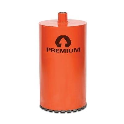 """כוסות קידוח קוטר קידוח 107 מ""""מ, """"4.2 אינץ' PREMIUM"""