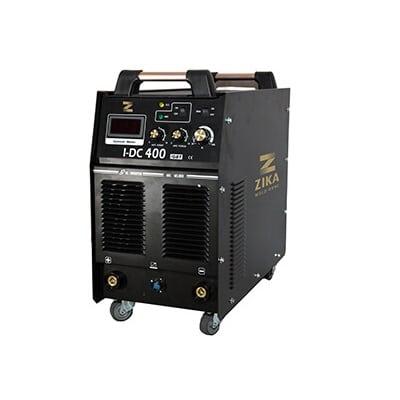 רתכת תעשייתית תלת-פאזית ZIKA I-DC400