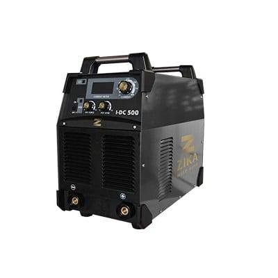 רתכת תעשייתית תלת-פאזית ZIKA I-DC500