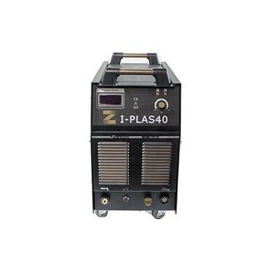 מכונה עצמתית לחיתוך בקשת פלסמה ZIKA I-PLAS 40