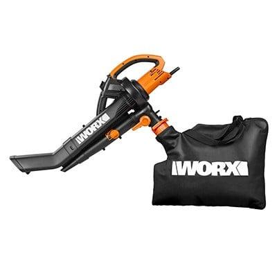 מפוח Worx WG505E