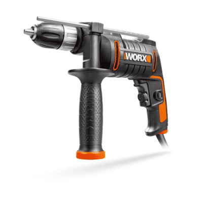 מקדחה רוטטת WORX WX317 600W 13mm