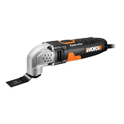 סוניקרפטר מכשיר רב תכליתי WORX WX667 230W