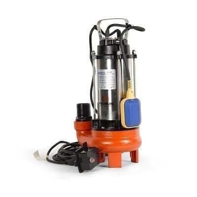 משאבת מים טבולה PREMIUM LUC V1500F