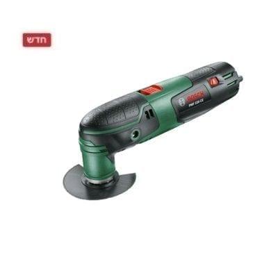 מסור מלטשת Bosch | מסור מלטשת רב שימושי בוש  PMF 220 CE