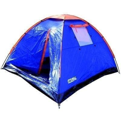אוהל איגלו 2-4-6 אנשים אמגזית