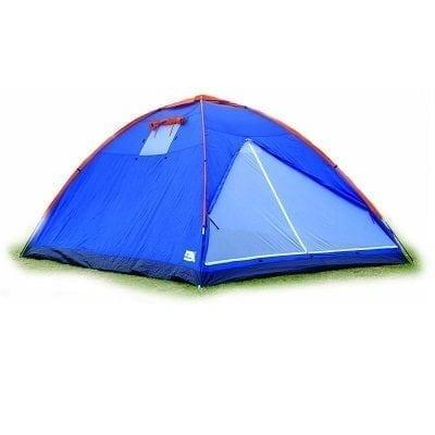 אוהל איגלו משפחתי ענק 3*4 מטר אמגזית
