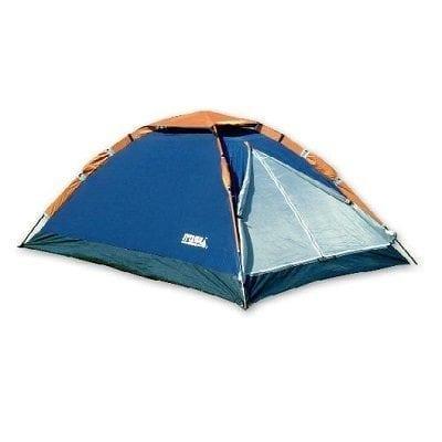 אוהל פתיחה בן רגע 2-4 אנשים אמגזית
