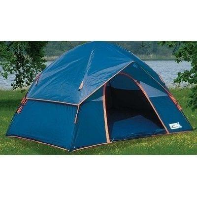 אוהל פתיחה בן רגע 8 אוורירי אמגזית