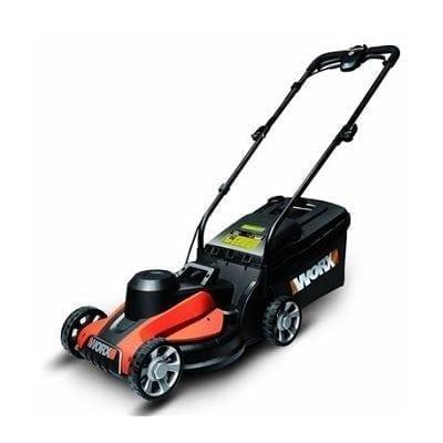 מכסחת דשא חשמלית WORX WG705E 1000V