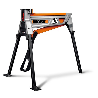 שולחן עבודה / מלחציים WORX WX060.1