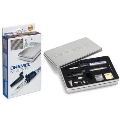 מלחם גז DREMEL VersaTip DL-2000