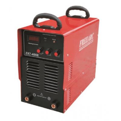רתכת אינוורטר 400A דיגיטלי כולל סט כבלים לאלקטרודות KARNAF 6010