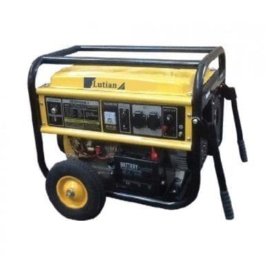 גנרטור בנזין 6.5KVA – דגם LUTIAN LT8000