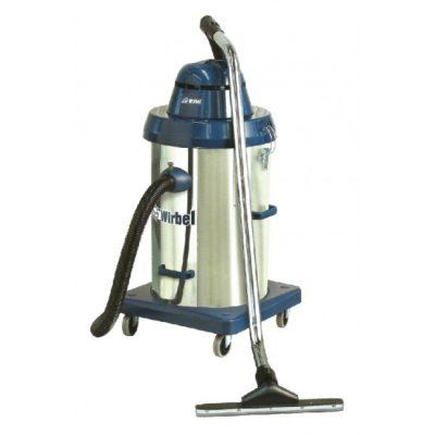 שואב אבק 40 ליטר יבש/רטוב מיכל נירוסטה – WIRBEL WI938