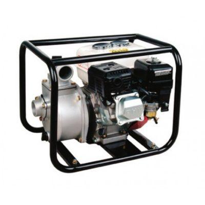 """משאבת מים """"3 עם מנוע בנזין – LUTIAN LT30CX-168F"""