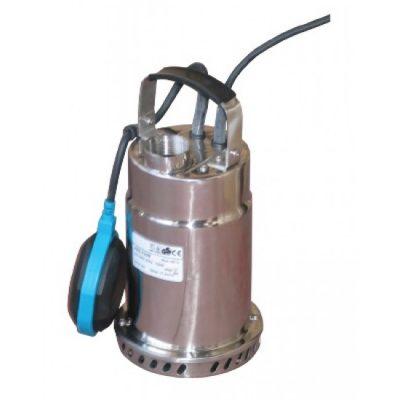 משאבת מים טבולה נירוסטה – KARNAF XKS750S