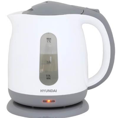 קומקום חשמלי 1.7 ליטר יונדאי – HYUNDAI HYK-1793B